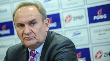 2017-03-19 Kraśnicki: Kryzys polskiej piłki ręcznej? Przed nami ciężkie dwa lata...