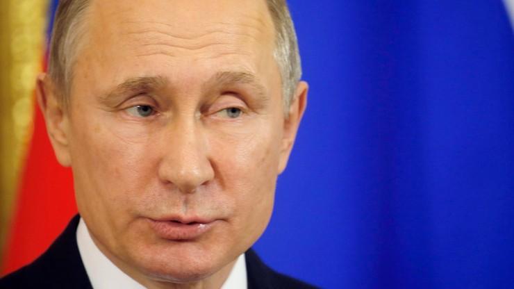 Zabijali na Majdanie. Rosja przyznała im obywatelstwo
