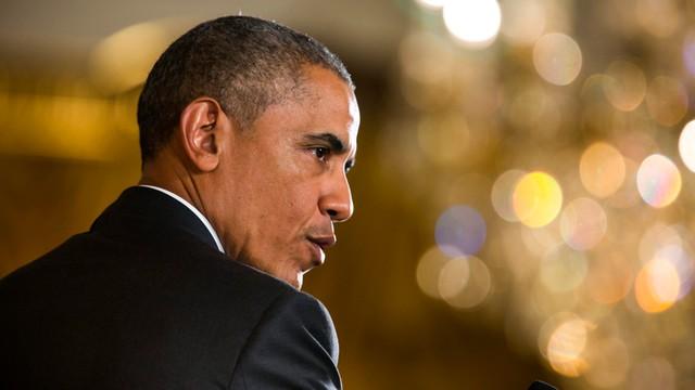 Obama jako pierwszy prezydent USA odwiedził więzienie