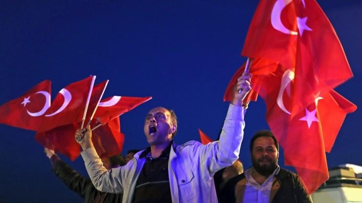 Obserwatorka RE: nieprawidłowości mogły wpłynąć na wynik tureckiego referendum