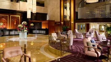 Wybrano najlepszy luksusowy hotel biznesowy na świecie