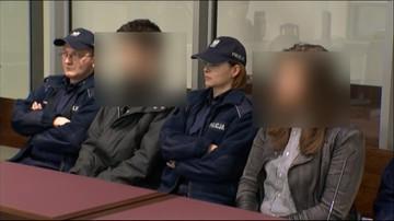 04-12-2015 14:10 Morderstwo w Rakowiskach. 25 lat więzienia dla oskarżonych