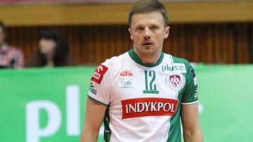 2016-05-05 Reprezentant Polski zostaje w Indykpolu AZS Olsztyn