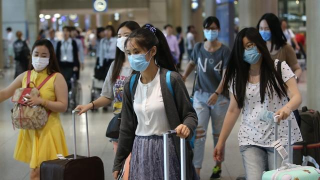 Koniec epidemii MERS? Od 16 dni brak przypadku zachorowania