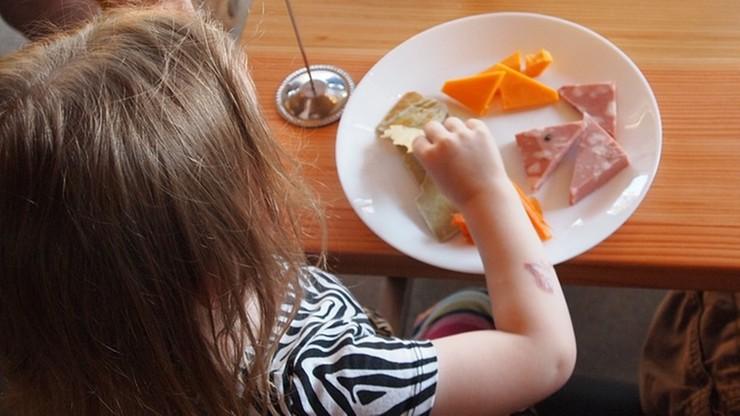 Twoje dziecko to niejadek? W Olsztynie diagnozowane będą maluchy z zaburzeniami jedzenia