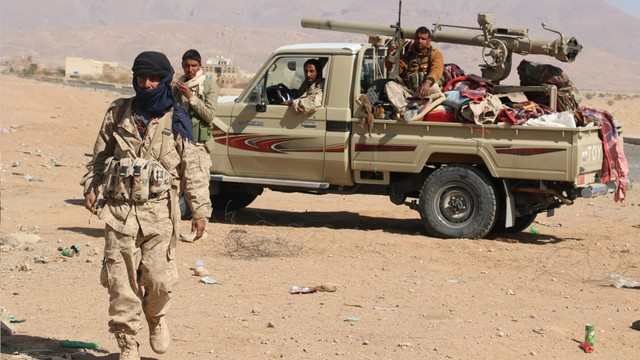 Zerwano rozmowy pokojowe ws. wojny w Jemenie