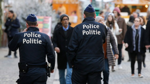 Belgia: zatrzymano 6 podejrzanych o planowanie ataków terrorystycznych