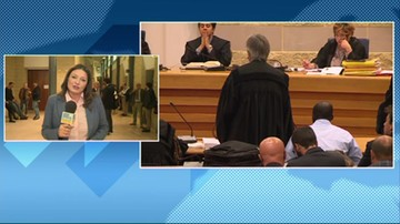Oświadczenia Polaków, ofiar napaści z Rimini, przesłane do sądu