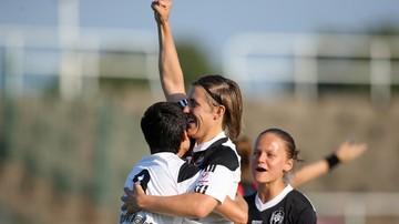 2017-05-27 Ekstraliga kobiet: Mistrz wygrał z wicemistrzem na koniec sezonu
