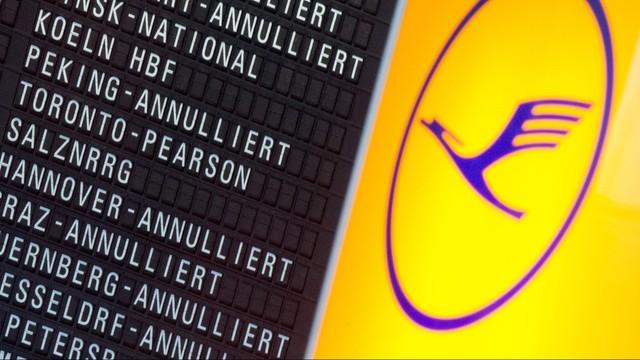 Niemcy: paraliż na sześciu lotniskach, strajkuje personel Lufthansy