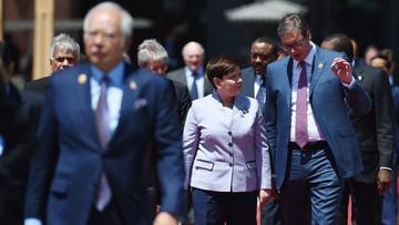 15-05-2017 14:10 Szydło: kadencyjność w samorządach nie jest złym rozwiązaniem