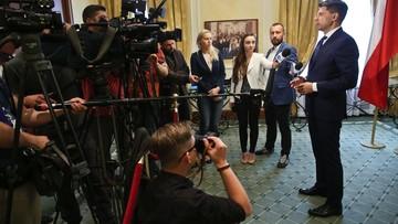 09-07-2016 10:41 Petru: europejscy politycy dobrze oceniają warszawski szczyt NATO