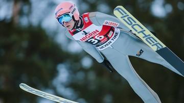 2016-12-16 PŚ w Engelbergu: Kubacki drugi w kwalifikacjach, komplet Polaków w konkursie