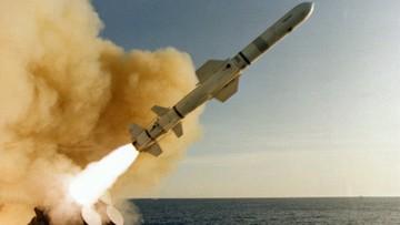 14-09-2017 15:02 Rosja ostrzelała rakietami obiekty Państwa Islamskiego w Syrii