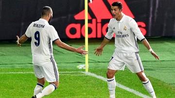 2016-12-18 Klubowe MŚ: Triumf Realu po dogrywce! Wielki mecz Ronaldo