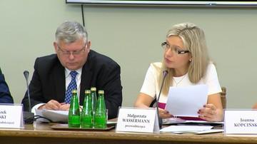 19-06-2017 13:47 Komisja śledcza przesłucha w środę Michała Tuska
