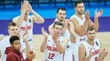2017-10-04 El. MŚ koszykarzy: FIBA przesunęła mecze, by wystąpili gracze Euroligi