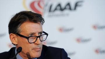 11-03-2016 19:06 IAAF nie odwiesi Rosji przynajmniej do maja