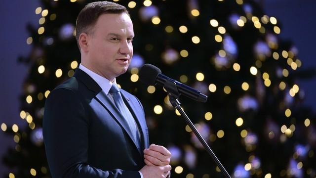 Magierowski: ustawa o TK wpłynęła do Kancelarii Prezydenta
