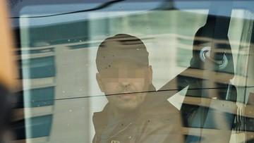 14-04-2016 16:30 Podejrzewany o udział w zamachach w Belgii posiedzi dłużej w areszcie