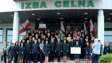 03-06-2016 09:54 Włoski strajk polskich celników. Kolejki na granicy
