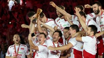 2015-03-24 Złote medale MŚ siatkarzy pomogą polskim klubom w Europie