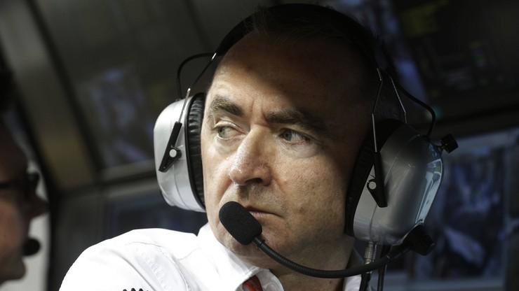 Lowe: Nie śpieszymy się z wyborem drugiego kierowcy