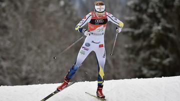 2017-01-07 Tour de Ski: Nilsson wygrała szósty etap