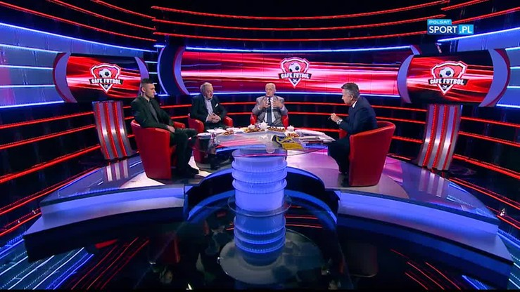 Jach: Na miejscu Milika, Zielińskiego i Linetty'ego chciałbym zagrać na Euro U-21