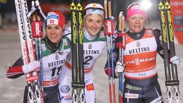 2016-12-02 Weng wygrała sprint w Lillehammer, Kowalczyk szesnasta