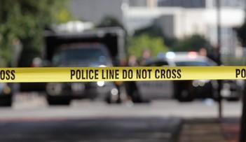 09-07-2016 06:12 Zadzwonił po policję, a potem zaczął strzelać do funkcjonariusza