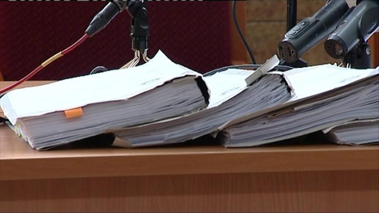 Były notariusz skazany na pięć lat więzienia. Miał przywłaszczyć ok. 3,6 mln zł