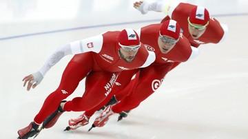 2017-12-09 Polscy medaliści olimpijscy nie zakwalifikowali się do Pjongczang