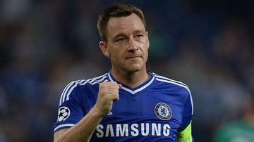 2016-05-18 Terry przedłużył kontrakt z Chelsea!