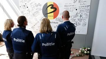 01-05-2016 20:38 Belgia: otwarto halę na lotnisku Zaventem, gdzie doszło do zamachu