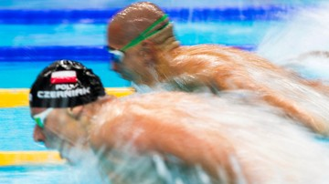 2017-07-28 MŚ w pływaniu: Czerniak, Świtkowski oraz Urbańczyk odpadli w półfinale