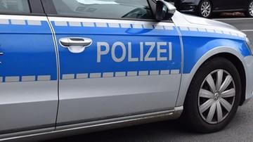 W Berlinie zatrzymano trzech domniemanych terrorystów