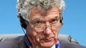 2015-11-13 Afera FIFA: Kolejni działacze ukarani
