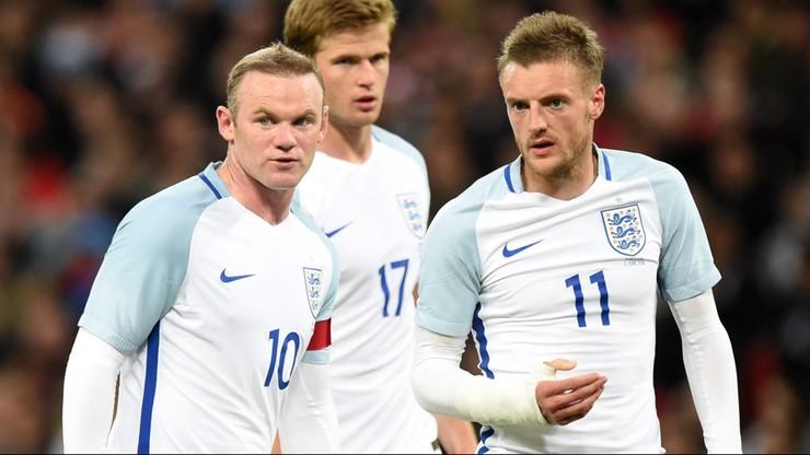 Rooney: Obecna kadra Anglii jest jedną z najlepszych w historii