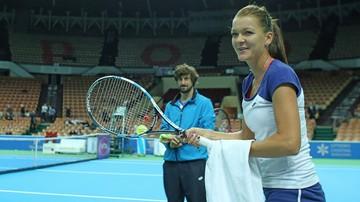 2018-01-08 Ranking WTA: Radwańska i Linette bez zmian