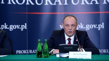 """Pasionek: rosyjscy kontrolerzy za Smoleńska zapewniali pilotów, że są """"na kursie i ścieżce"""""""