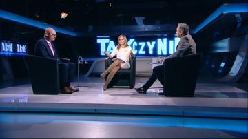 """""""Kto tu kręci, bo ktoś kręcić musi"""" - Michał Kamiński pyta PiS o kampanię billboardową"""