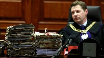 30-03-2016 14:09 Sąd uchylił wyrok i umorzył postępowanie ws. byłych szefów CBA