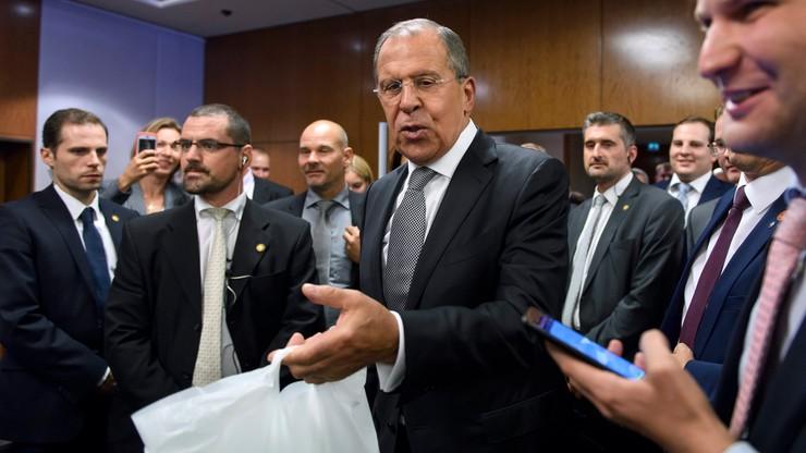 Przywódcy mocarstw: trzeba przedłużyć zawieszenie broni w Syrii