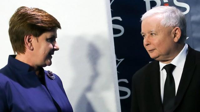 Niemiecka prasa: Rząd w Polsce depcze demokratyczne standardy
