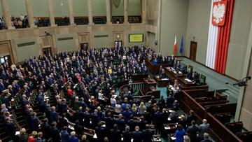 """04-11-2016 12:32 Ustawa """"Za życiem"""" przyjęta przez Sejm"""