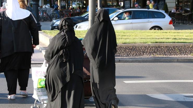 W Niemczech wzrosła liczba aktów przemocy wymierzonych w muzułmanów