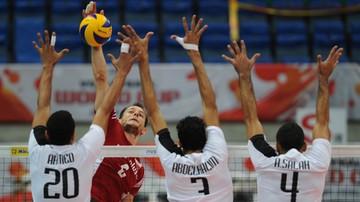 2015-09-17 Polska - Egipt 3:0. Skrót meczu