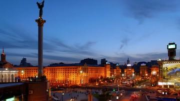01-01-2016 22:06 Od 1 stycznia Unia Europejska i Ukraina otworzyły nawzajem rynki
