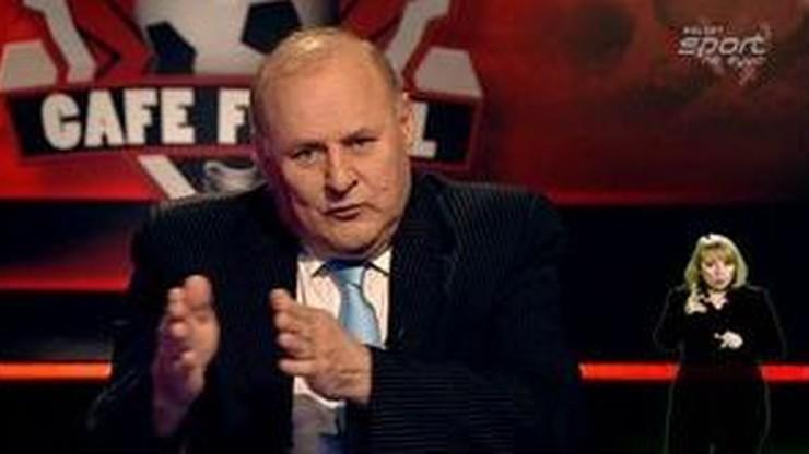 Tomaszewski: Gdyby nie kibice, w Legii grałby wielki piłkarz